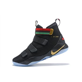8dbe19eb670 Nike LeBron Ambassador 10 Wolf Grey AH7580-002 On Sale.  327.00  107.9967%  off. Nike LeBron Soldier 11 BHM Black Green Red Men s Basketball Shoes